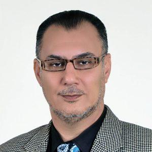 امين السر - علاء خضر البدري